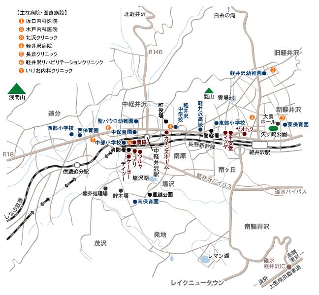 map-life